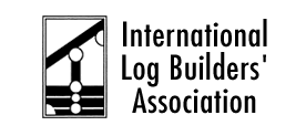 International Log Builders Association proud member